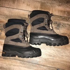 LaCrosse - Men's Outpost Winter Boots (9)